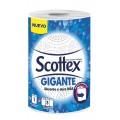 SCOTTEX PAPEL COCINA GIGANTE 1 ROLLO igual a 3