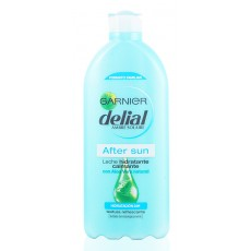 DELIAL LECHE AFTERSUN 400 ML.