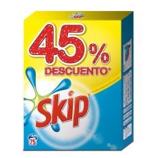 SKIP POLVO 75 CACITOS ACTIVE CLEAN ANIVERSARIO