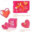 AGATHA LOVE LOVE LOVE EDT EXPO REF. 65056456