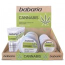 BABARIA CANNABIS EXPOSITOR 18 UDS. REF. 98783