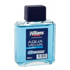 WILLIAMS AQUA VELVA MASAJE PROFESIONAL 400 ML.