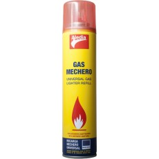 ALEDIA GAS MECHERO 300 ML