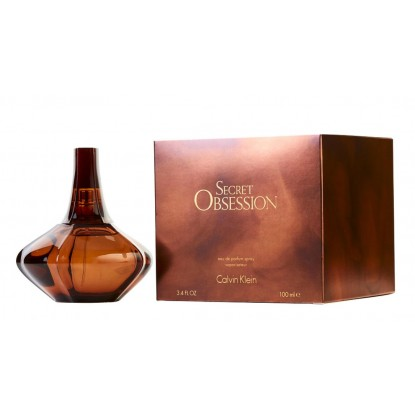 CK SECRET OBSESSION EDP 100 VAPO
