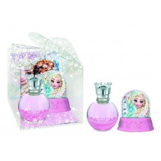 FROZEN SET EDT 100 ML + BOLA DE NIEVE