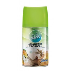 A TU AIRE RECAMBIO 335 ML AMANECER TROPICAL