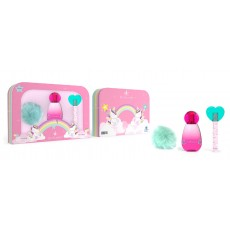 EAU MY UNICORN SET EDT 50 ML + PEN + LLAVERO