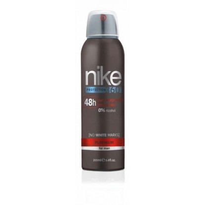 NIKE DEO SPRAY MAN 200 ML PLATINUM