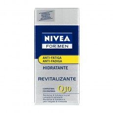 NIVEA FOR MEN Q10 SKIN ENERGY HIDRAT.50M