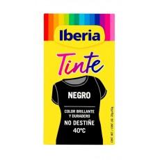IBERIA TINTES ROPA ESPECIAL NEGRO