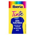IBERIA TINTES ROPA ESPECIAL AZUL ELECTRICO