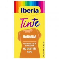 IBERIA TINTES ROPA ESPECIAL NARANJA