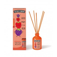 THE FRUIT COMPANY MIKADO 40 ML FRUTOS ROJOS
