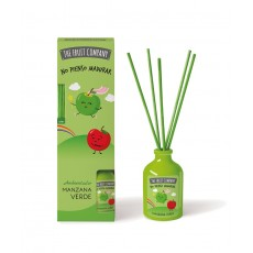 THE FRUIT COMPANY MIKADO 40 ML MANZANA VERDE