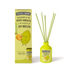THE FRUIT COMPANY MIKADO 40 ML MELON