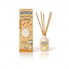 THE FRUIT COMPANY MIKADO 40 ML COCO