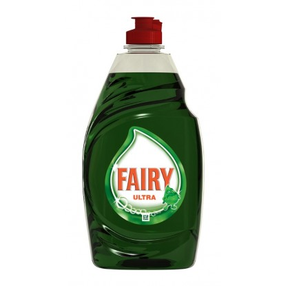 FAIRY ULTRA 780 ML. REGULAR