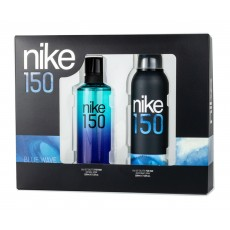 NIKE BLUE WAVE MAN 150 ML. EDT + DEO