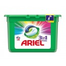 ARIEL 3EN1 PODS 18 COLOR