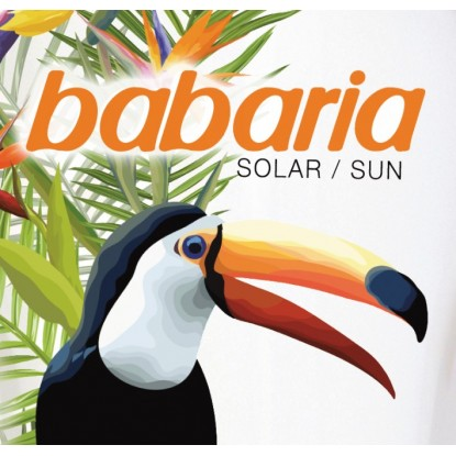 BABARIA SOLAR EXPO. TROPICAL 60 UDS R.98233