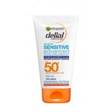 DELIAL 100 ML. SENSITIVE AGE PROTECT SDF 50