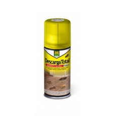 MASSO INSECTICIDA DESCARGA TOTAL 100 SPRAY