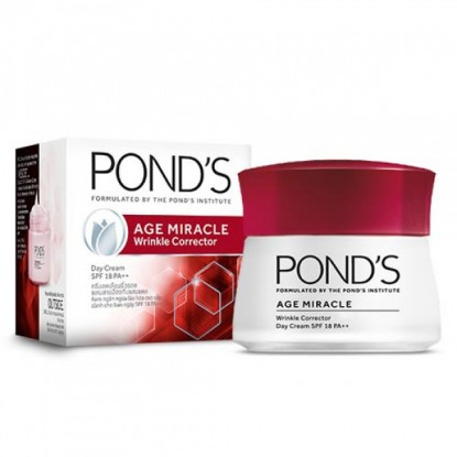 POND'S AGE MIRACLE ANTIARRUGAS 50 ML SPF15