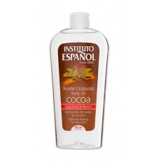 INST.ESPAÑOL ACEITE CUERPO COCOA 400 ML