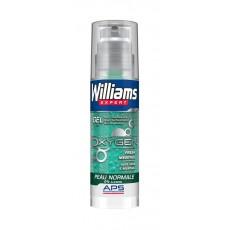 WILLIAMS GEL AFEITAR 150 ML OXYGEN NORMAL