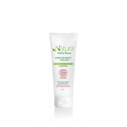 INSTITUTO ESPAÑOL NATURA CREMA MANOS 75 ML