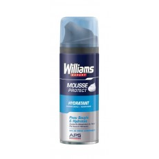 WILLIAMS ESPUMA 200 ML HIDRATANTE