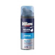 WILLIAMS ESPUMA 200 ML HIDRATANTE