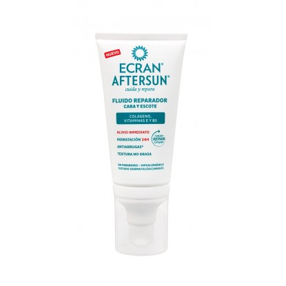 ECRAN AFTERSUN FACIAL 50 ML