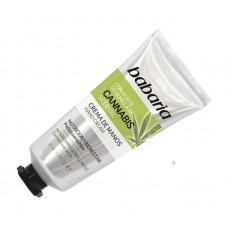 BABARIA CANNABIS CREMA MANOS 50 ML
