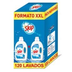 SKIP LIQUIDO 120 LAVADOS