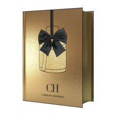 CH CAROLINA HERRERA EDT 100 VAPO + BODY