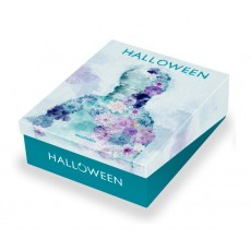 HALLOWEEN BLUE DROP EDT 100ML+MINI ESTUC