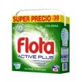 FLOTA DETERGENTE 38 CACITOS COLONIA