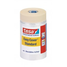 TESA PLASTICO PINTOR EASY COVER STANDARD