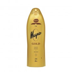 MAGNO GEL GOLD 600 ML.