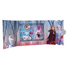FROZEN II EDT 100 VAPO + KIT MANICURA
