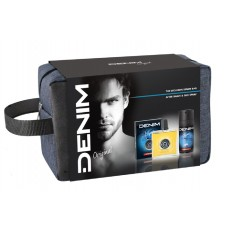 DENIM NECESER ORIGINAL MASALE 100 ML + DEO SPRAY