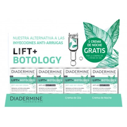 DIADERMINE LOTE BOTOLOGY 12 UDS