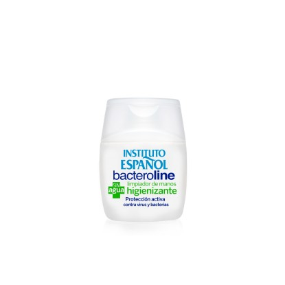 INSTITUTO ESPAÑOL GEL HIGIENIZANTE 60 ML
