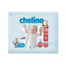 PAÑALES CHELINO TALLA 5