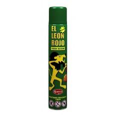 EL LEON ROJO VERDE HOGAR Y PLANTAS 1000 CC
