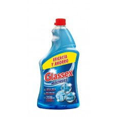 GLASSEX RECAMBIO MULTIUSOS 750 ML.