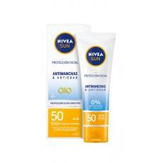 NIVEA 50 ML CREMA ANTIEDAD / MANCHAS SPF 50