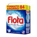 FLOTA DETERGENTE 84 CACITOS TOTAL