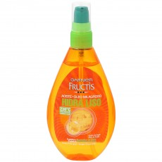 FRUCTIS ACEITE 150 ML. HIDRALISO